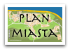 Plan miasta Jastrzębia Góra